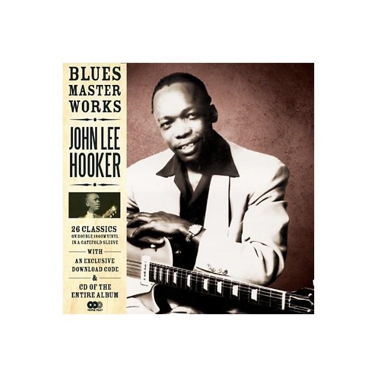 AllianceJohn Lee Hooker - 26 Classics
