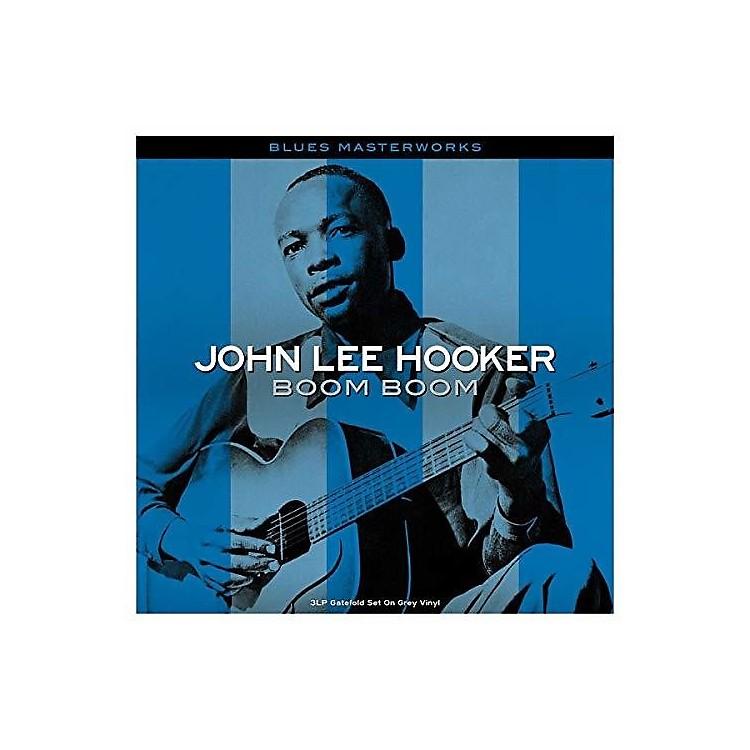 AllianceJohn Lee Hooker - Boom Boom