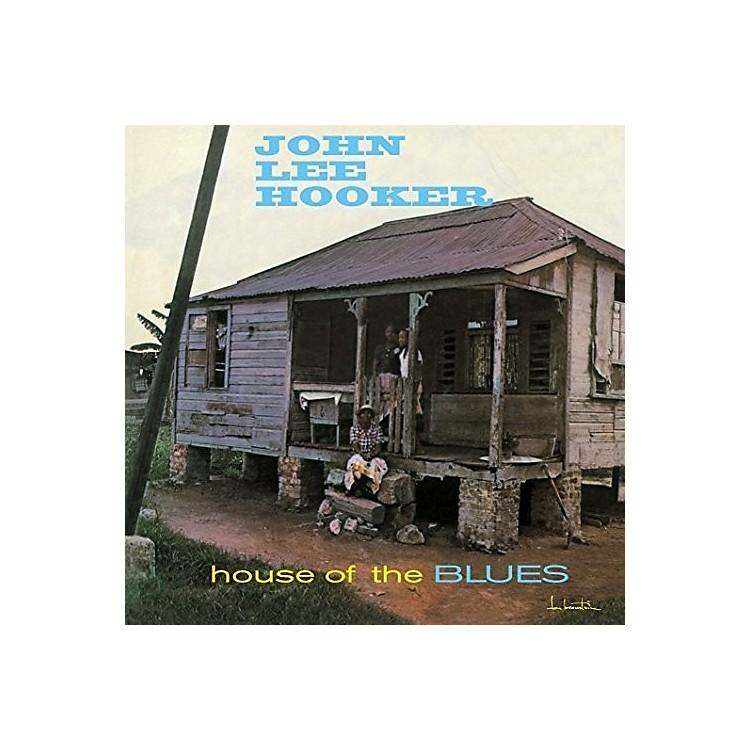 AllianceJohn Lee Hooker - House Of The Blues