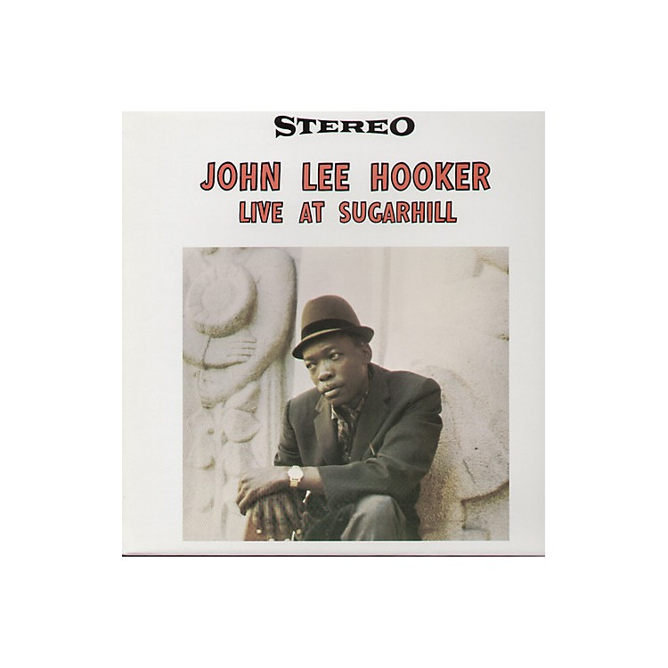 Alliance John Lee Hooker - Live at Sugar Hill