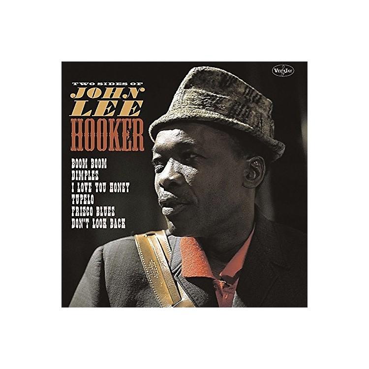 AllianceJohn Lee Hooker - Two Sides Of John Lee Hooker