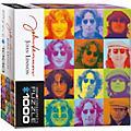 Eurographics John Lennon - Color Portraits