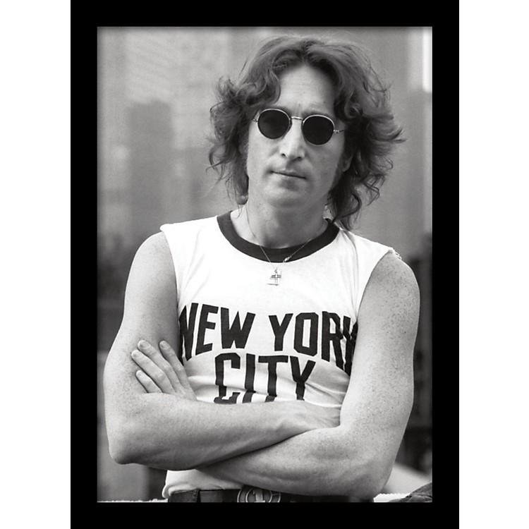 Ace FramingJohn Lennon - NYC 24x36 Poster