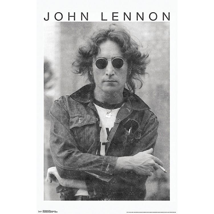 Trends InternationalJohn Lennon - SmokeStandard Roll