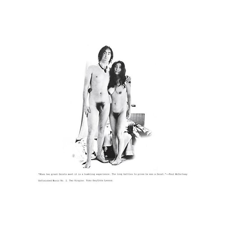 AllianceJohn Lennon - Unfinished Music, No. 1: Two Virgins
