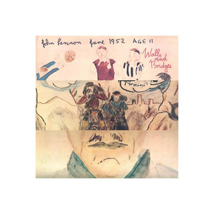 AllianceJohn Lennon - Walls and Bridges