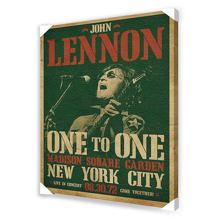 Ace FramingJohn Lennon Concert Framed Artwork