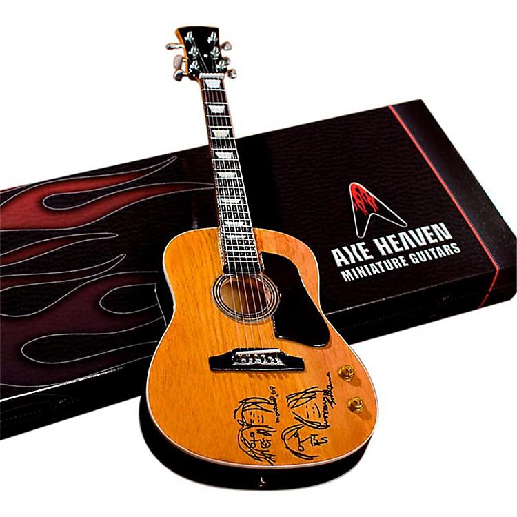 Hal LeonardJohn Lennon Give Peace a Chance Acoustic Guitar Model