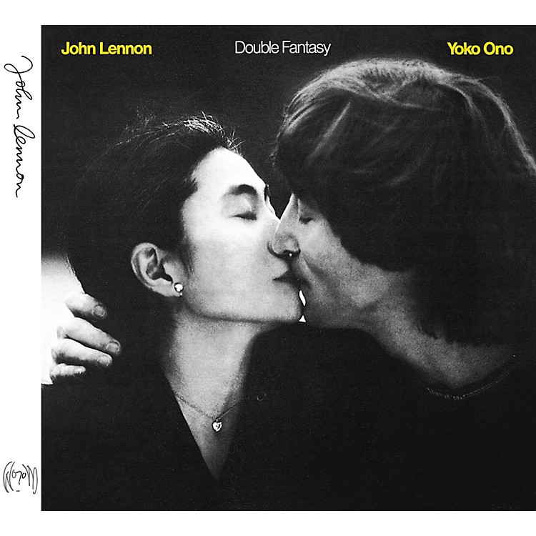 Universal Music Group John Lennon, Yoko Ono - Double Fantasy Vinyl LP