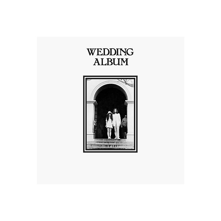 AllianceJohn Lennon & Yoko Ono - Wedding Album (CD)