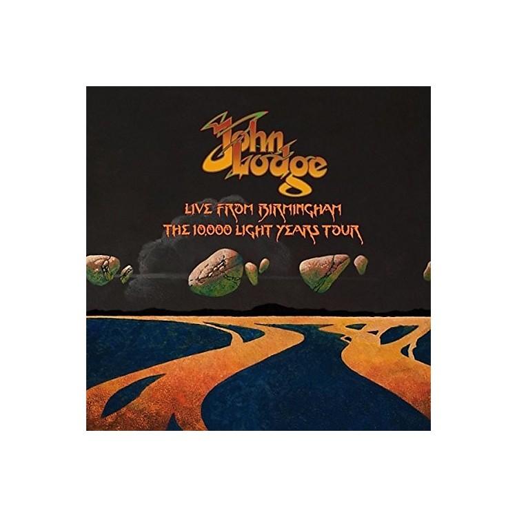 AllianceJohn Lodge - Live From Birmingham, The 10,000 Light Years Tour