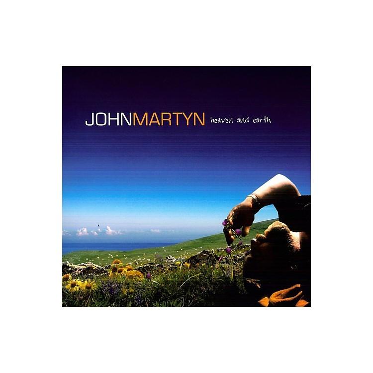 AllianceJohn Martyn - Heaven & Earth