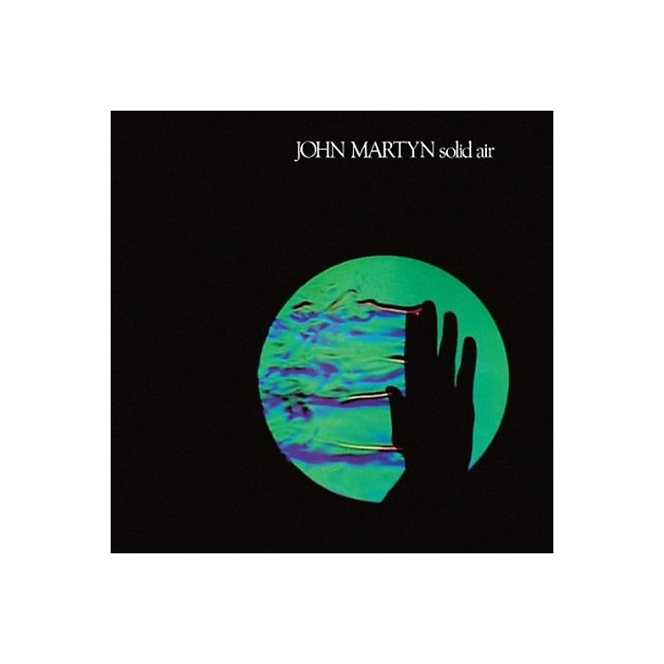 Alliance John Martyn - Solid Air
