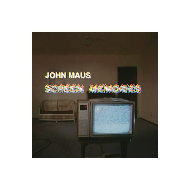 Alliance John Maus - Screen Memories
