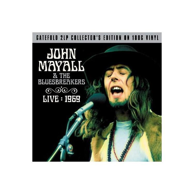 AllianceJohn Mayall - Live 1969