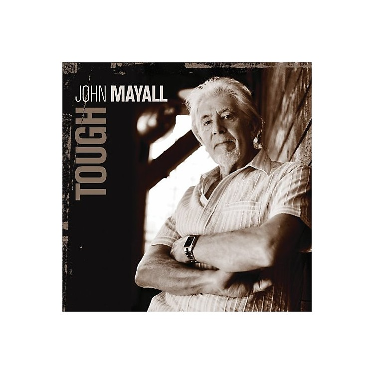 AllianceJohn Mayall - Tough