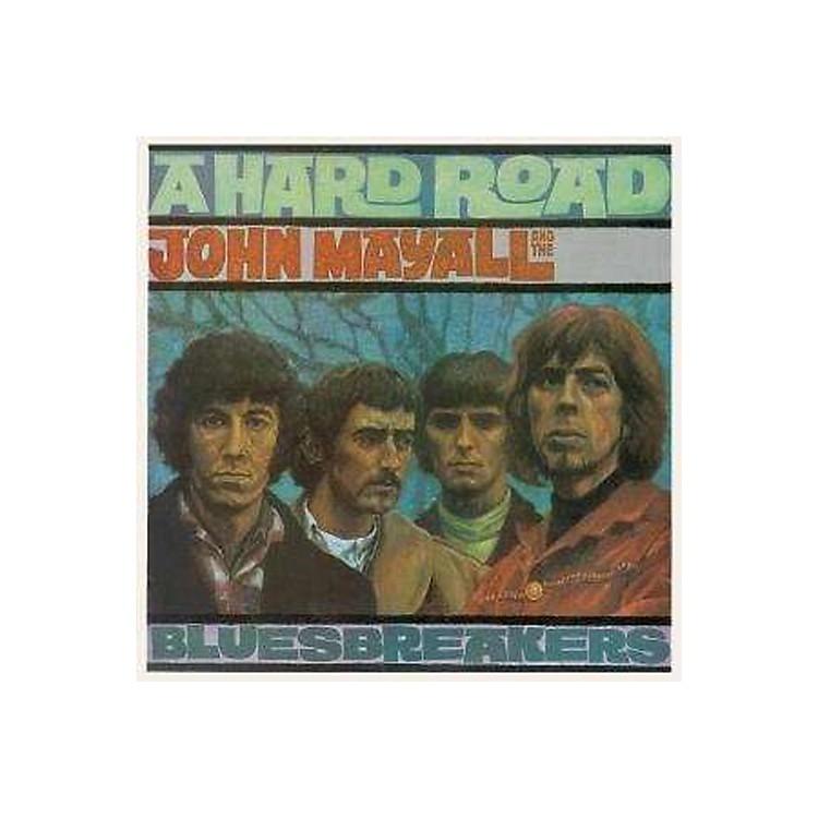 AllianceJohn Mayall & Bluesbreakers - Hard Road
