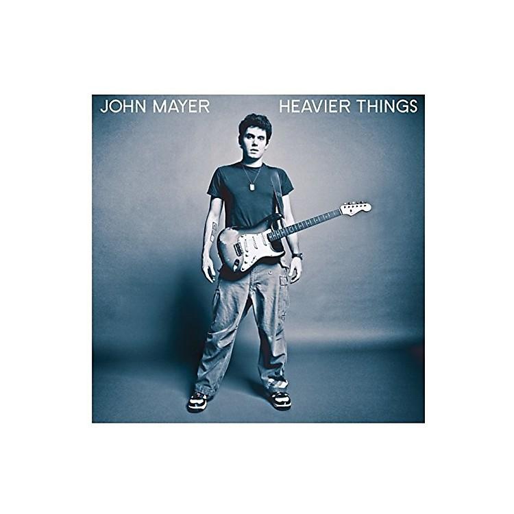 AllianceJohn Mayer - Heavier Things
