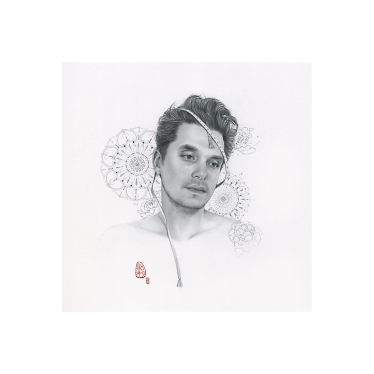 AllianceJohn Mayer - The Search For Everything