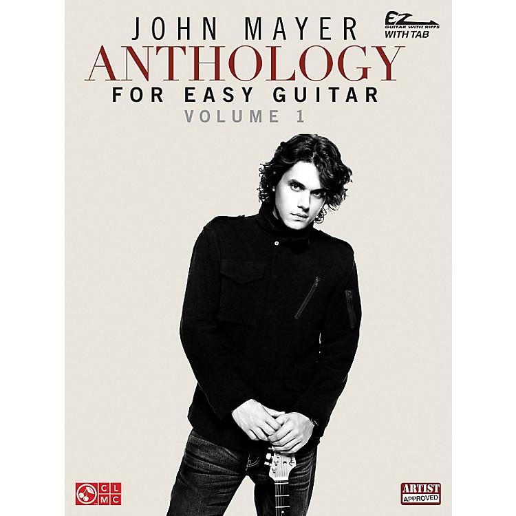 Cherry LaneJohn Mayer Anthology For Easy Guitar Tab