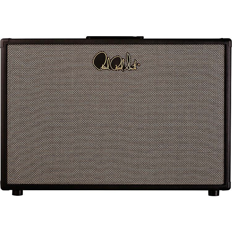 PRSJohn Mayer J-MOD Stealth 130W 2X12 Guitar Amplifier Speaker CabinetBlack