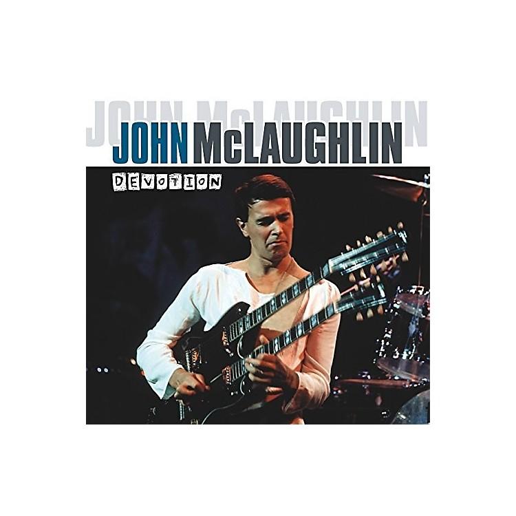 AllianceJohn McLaughlin - Devotion