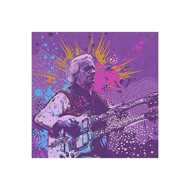 AllianceJohn McLaughlin & 4th Dimension - Live At Ronnie Scott's