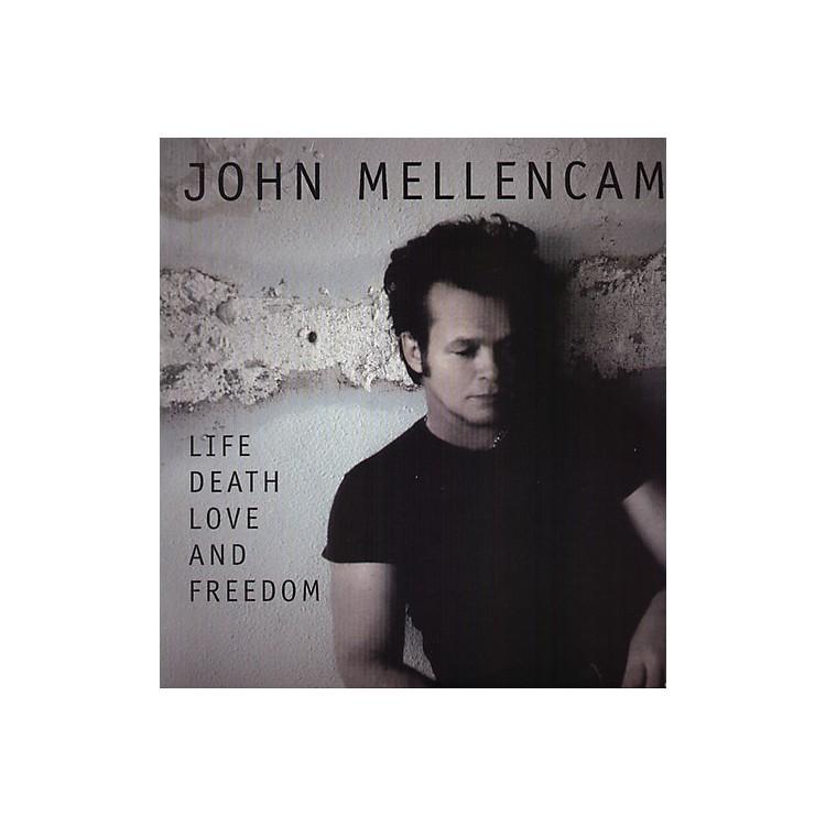 AllianceJohn Mellencamp - Life, Death, Love and Freedom