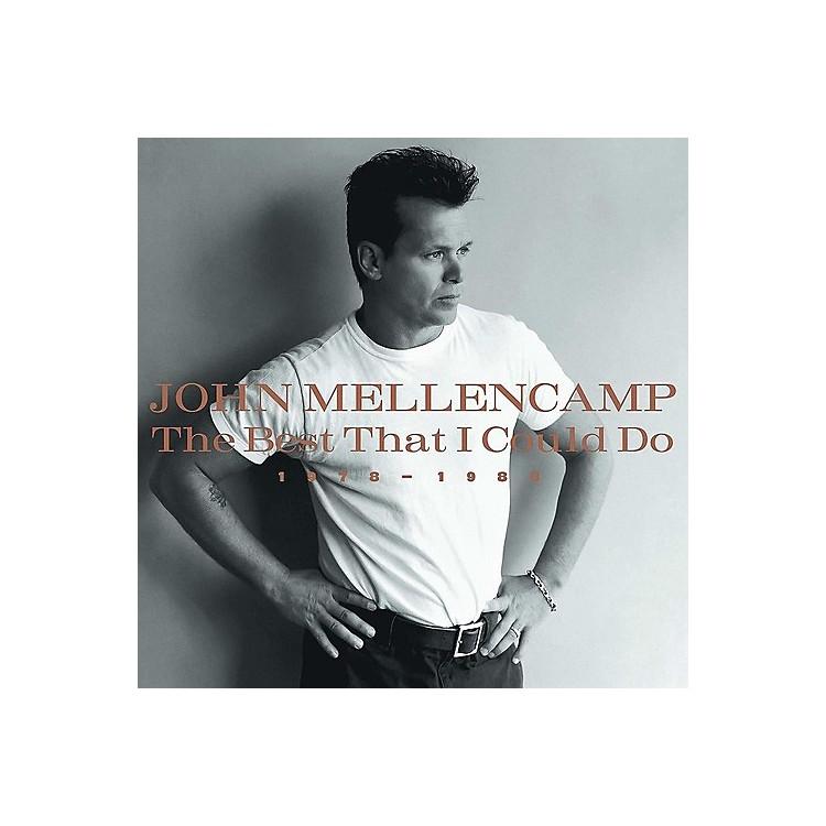 AllianceJohn Mellencamp - The Best That I Could Do 1978-1988