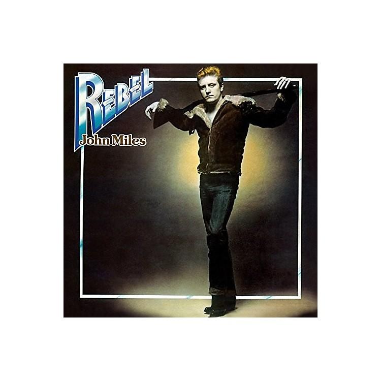 AllianceJohn Miles - Rebel (Including The Top Hit Music)