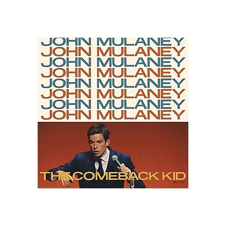 AllianceJohn Mulaney - Comeback Kid