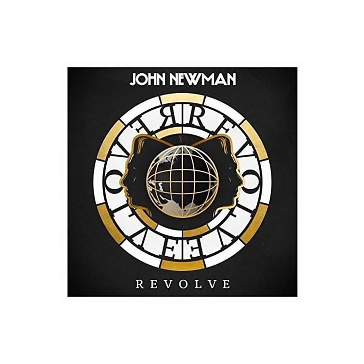 AllianceJohn Newman - Revolve