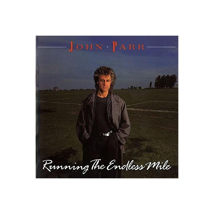 AllianceJohn Parr - Running the Endless Mile