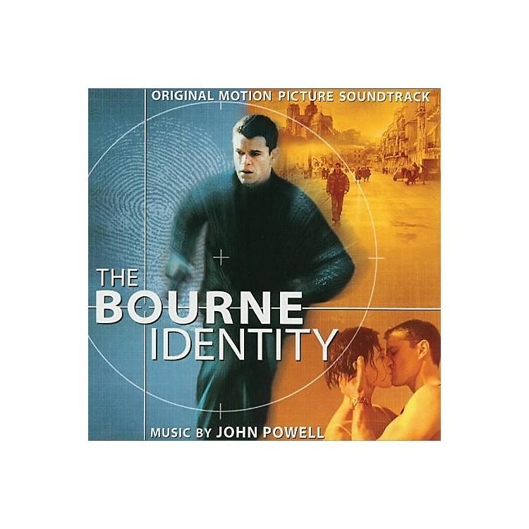AllianceJohn Powell - Bourne Identity (Score) (Original Soundtrack)