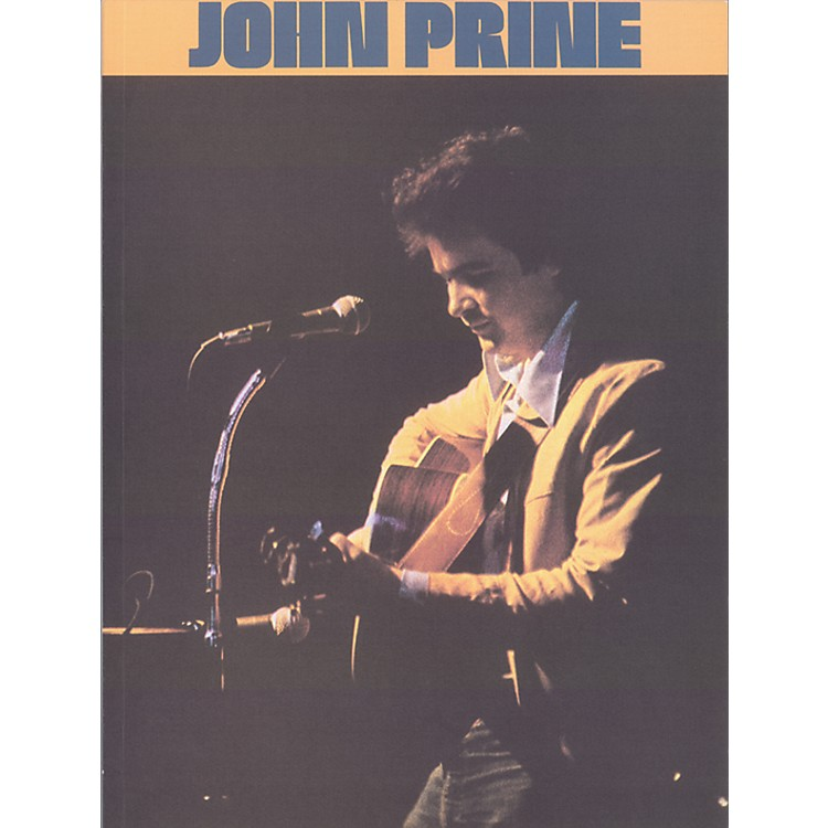 Alfred John Prine Vocal, Piano/Chord Book