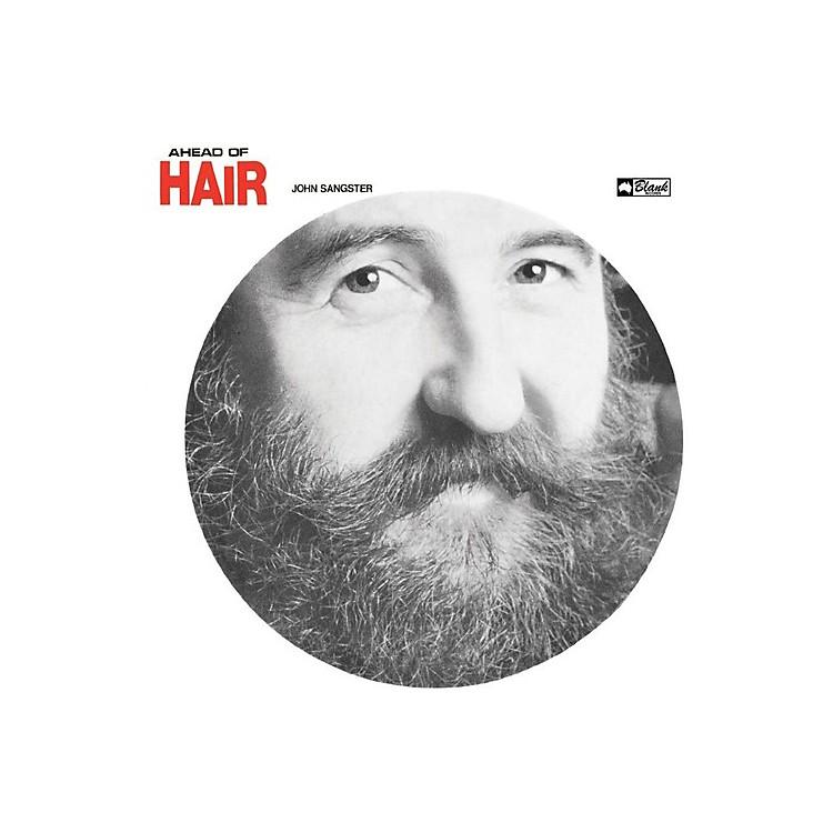 AllianceJohn Sangster - Ahead of Hair