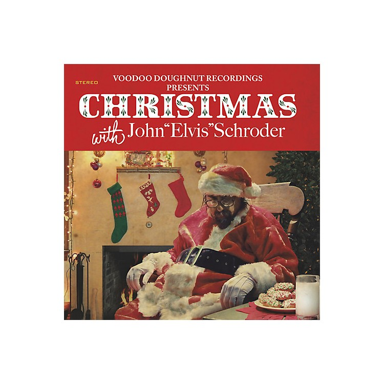 AllianceJohn Schroder - Holiday Single