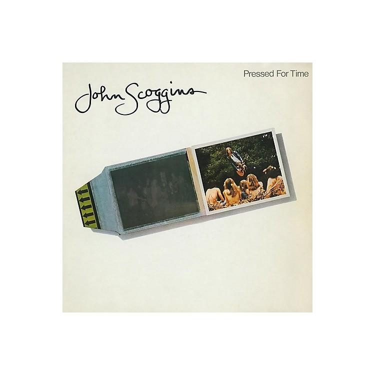 AllianceJohn Scoggins - Pressed For Time