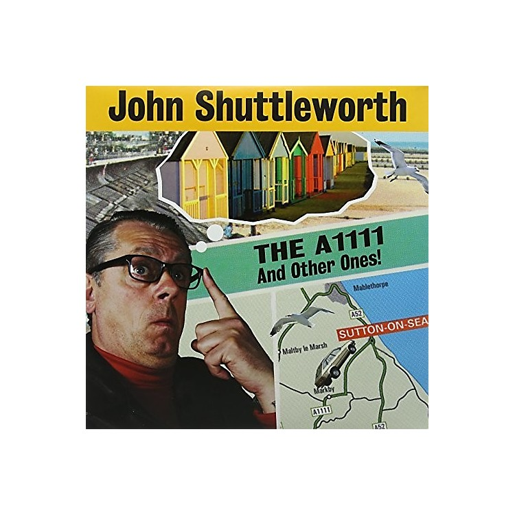 AllianceJohn Shuttleworth - A1111 & Other Ones