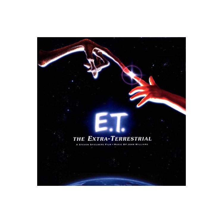 AllianceJohn Williams - E.T. The Extra Terrestrial (Original Soundtrack)