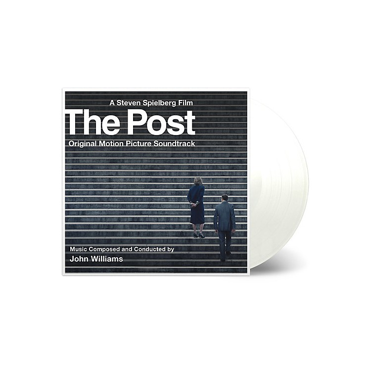 Alliance John Williams - The Post (Original Soundtrack)