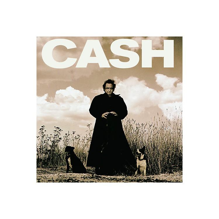 AllianceJohnny Cash - American Recordings