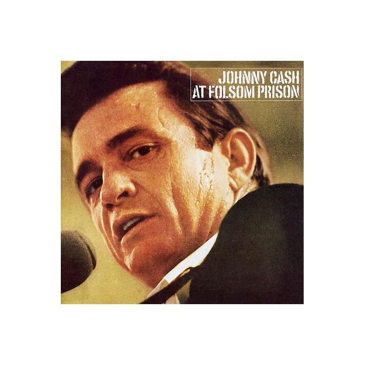 AllianceJohnny Cash - At Folsom Prison (CD)