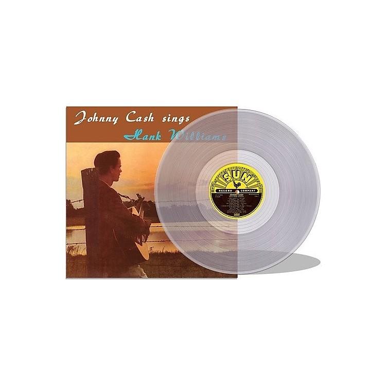 AllianceJohnny Cash - Johnny Cash Sings Hank Williams