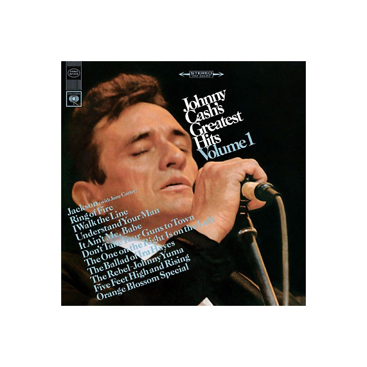 Alliance Johnny Cash - Johnny Cash's Greatest Hits