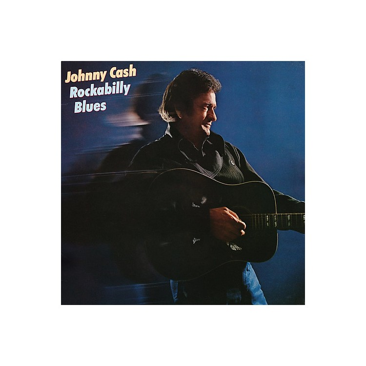 Alliance Johnny Cash - Rockabilly Blues