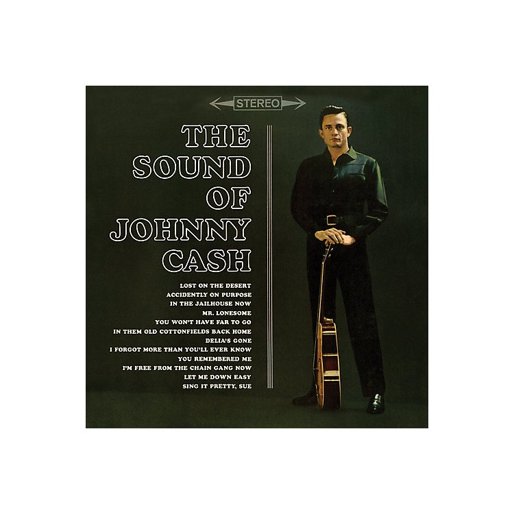 Alliance Johnny Cash - Sound of Johnny Cash