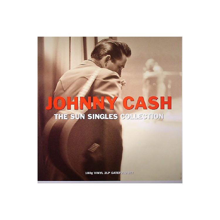 AllianceJohnny Cash - Sun Single