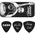Dunlop Johnny Cash Memphis Pick Tin with 6 Picks