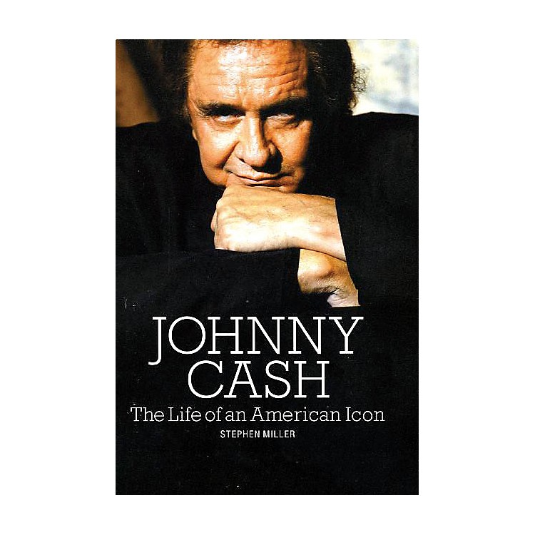 OmnibusJohnny Cash (The Life of an American Icon) Omnibus Press Series Softcover